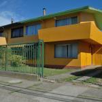 La Casa Toesca,  Valdivia