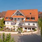 Hotel Pictures: Hotel Klett, Langenargen