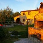 Agriturismo Valiana, Montegabbione