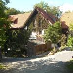 Ferienwohnung in den Dorfwiesen,  Gersfeld
