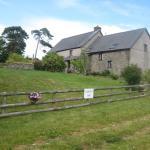 Caebetran Farm B & B, Llandefalle