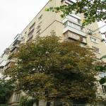 Apartment near Lukyanovka Subway, Kiev