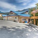 Motel Bathgate Marina, Egmont