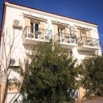 Ulrika,  Aegina Town