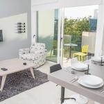 Apartamento Suites Quinto Sol,  Playa del Carmen