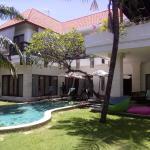 Savana Villas, Sanur