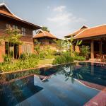 Wooden Residence Villa,  Siem Reap