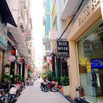 Blue River Hotel, Ho Chi Minh City