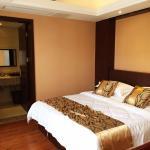 Emeishan Garden City Hotel & Resorts, Emeishan