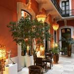 Le Grand Hotel,  Sète