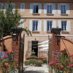 Hostellerie de Cotignac, Cotignac