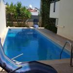 Villa with Private Pool Porto Rafti, Pórto Ráfti