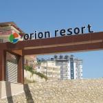 Orion Resort Zara 20, Avsallar