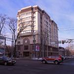 Apartments Comfort Plus, Almaty