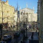 Budget Central, Vilnius