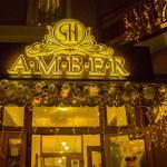 AMBER Hotel & Cafe,  Bohorodchany