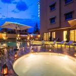 Hotel Ayoub & Spa, Marrakech