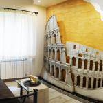 Mirabilia Guest House, Rome