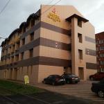 Hotel Marton Gordeevsky, Nizhniy Novgorod
