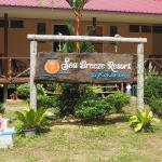 Libong Sea Breeze Resort,  Ban Phra Muang