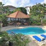 Parrot Villa,  Palm-Eagle Beach