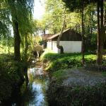 Apartment Licka Vodenica,  Josipdol