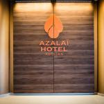 Azalaï Hôtel Abidjan, Abidjan