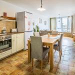 Casa Buongiorno Apartment,  Varna City