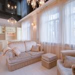 Apartment BonApart, Kharkov