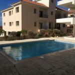 Stavros Apartments, Paphos City