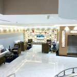 Burj Al Hayat Furnished suites-Al Mallaz, Riyadh