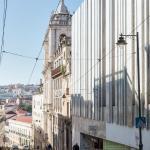 Central Lisbon apartment,  Lisbon