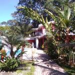 Casa Vikingo,  Puerto Viejo