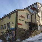 Hotel Luma, Yaroslavl