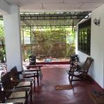 Home villa, Negombo