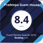 Pradeepa Guest House, Polonnaruwa
