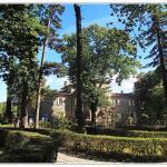 Domaine de Saint Charles,  Les Plans