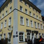 Hotel am Rathaus,  Heidelberg