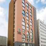 Sarasa Hotel Shinsaibashi, Osaka