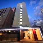 Hotel Grand City, Tokyo