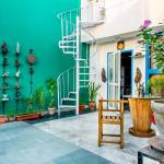 Central location for art lovers,  Jaipur