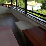 Apartment Zapovedni Rai,  Primorsko