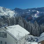 Appartement 24C5, Flaine