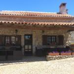 La Borderie House, Marthon