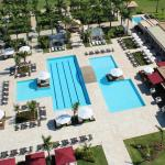 Green Village Hotel e Restaurante, Águas de Santa Barbara