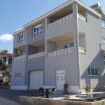 Apartment Parcela, Seget Vranjica