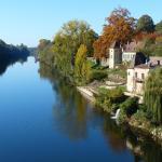 Hotel Pictures: La Rebière d'Or, Mouleydier