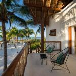 Villas HM Palapas del Mar, Holbox Island