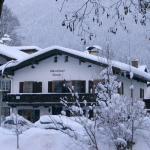 Gästehaus Nicole, Garmisch-Partenkirchen