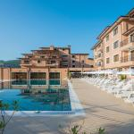 Park Hotel and SPA Vella Hills, Velingrad